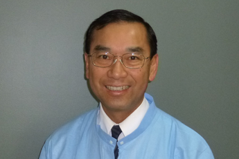 Meet Dr. Rick Jow, orthodontist in San Jose