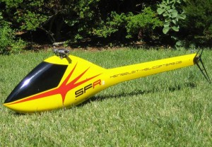 speed helicopter